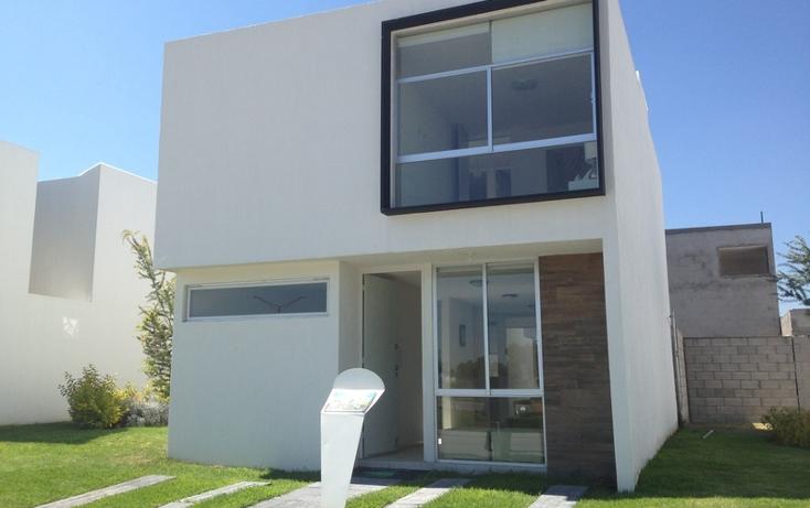 Foto de casa en venta en  , balvanera, corregidora, quer?taro, 1024969 No. 01