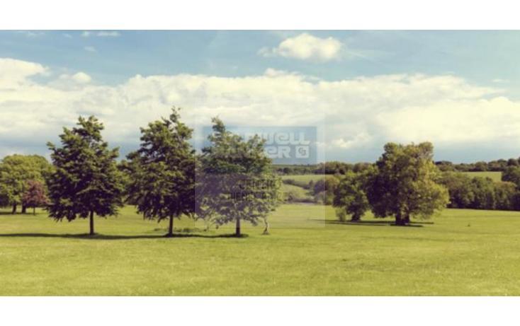Foto de terreno habitacional en venta en  , balvanera, corregidora, querétaro, 1093817 No. 06