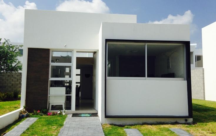 Foto de casa en venta en  , balvanera, corregidora, quer?taro, 1161411 No. 01