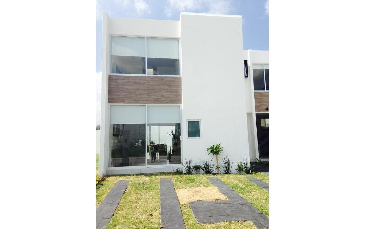 Foto de casa en venta en  , balvanera, corregidora, quer?taro, 1161413 No. 01
