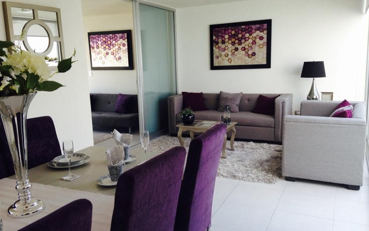 Foto de casa en venta en  , balvanera, corregidora, quer?taro, 1161413 No. 05