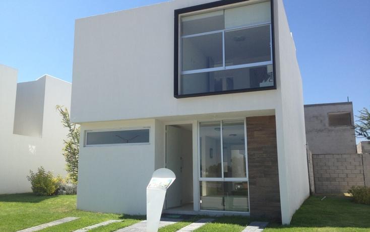 Foto de casa en venta en  , balvanera, corregidora, querétaro, 1852588 No. 01