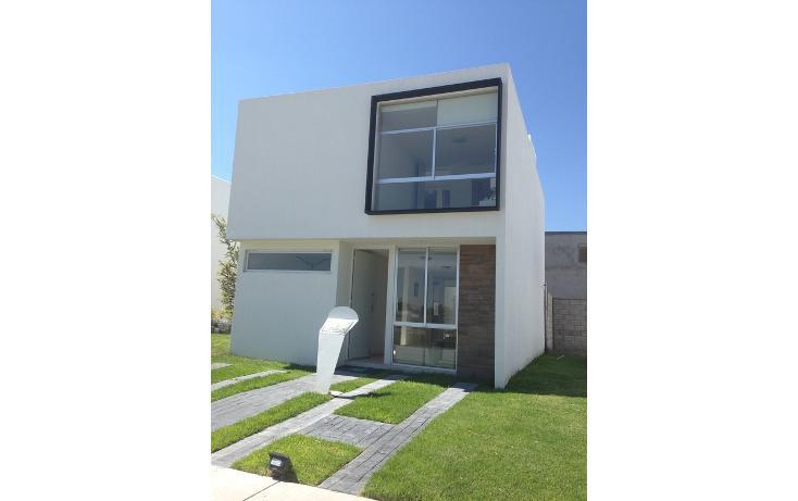 Foto de casa en venta en  , balvanera, corregidora, querétaro, 1852588 No. 02