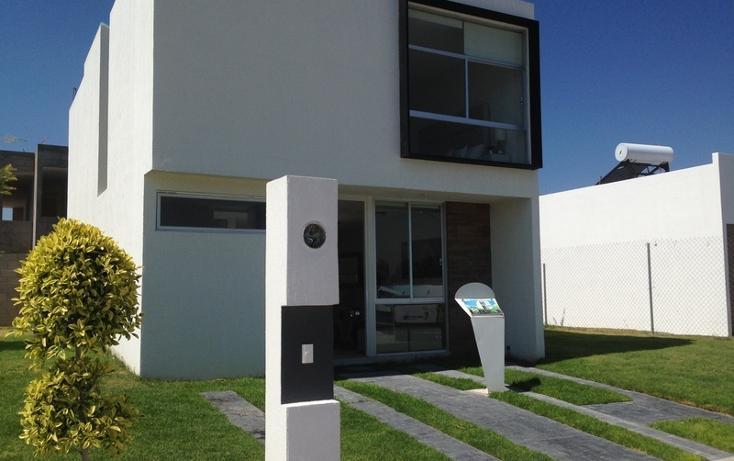 Foto de casa en venta en  , balvanera, corregidora, querétaro, 1852588 No. 03