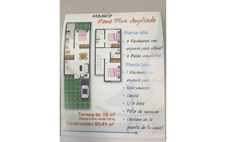 Foto de casa en venta en, balvanera, corregidora, querétaro, 1908213 no 06