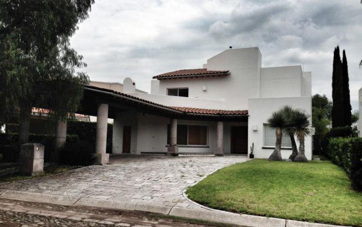 Foto de casa en venta en, balvanera, corregidora, querétaro, 964081 no 01