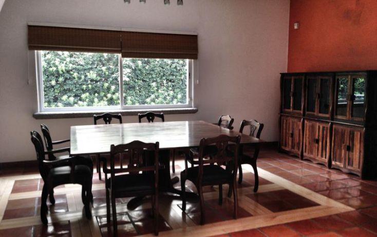 Foto de casa en venta en, balvanera, corregidora, querétaro, 964081 no 06