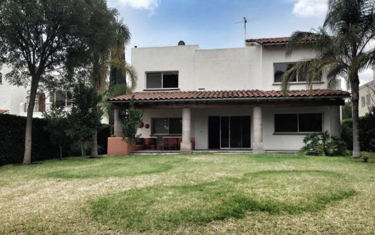 Foto de casa en venta en, balvanera, corregidora, querétaro, 964081 no 20