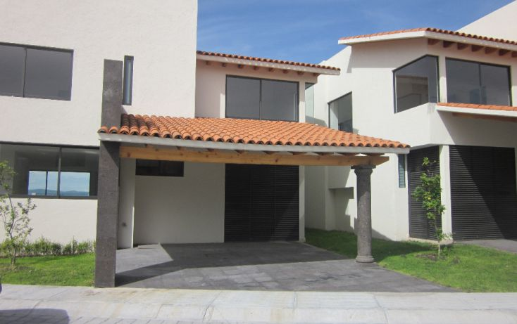 Foto de casa en condominio en renta en, balvanera polo y country club, corregidora, querétaro, 1081101 no 05
