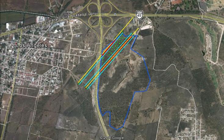 Foto de terreno comercial en venta en  , balvanera polo y country club, corregidora, querétaro, 1083257 No. 01