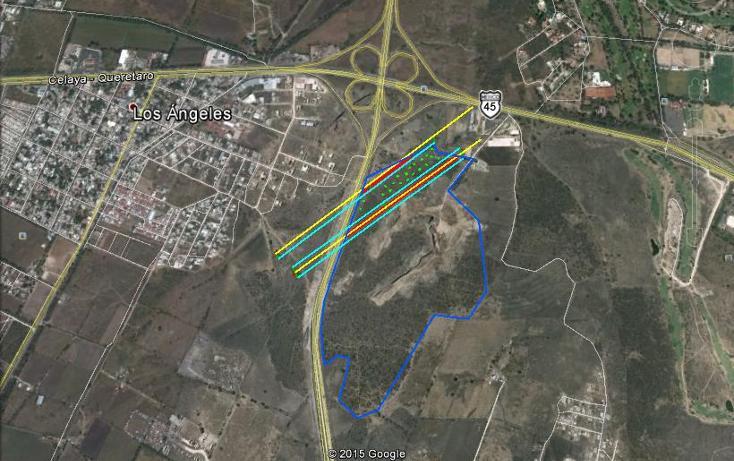 Foto de terreno comercial en venta en  , balvanera polo y country club, corregidora, querétaro, 1083257 No. 03