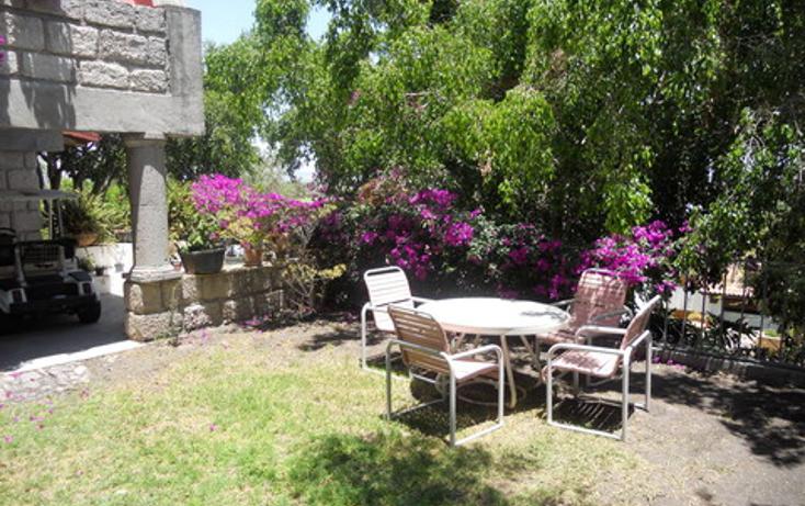 Foto de casa en venta en  , balvanera polo y country club, corregidora, quer?taro, 1102919 No. 05