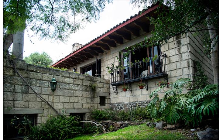 Foto de casa en venta en  , balvanera polo y country club, corregidora, quer?taro, 1102919 No. 23