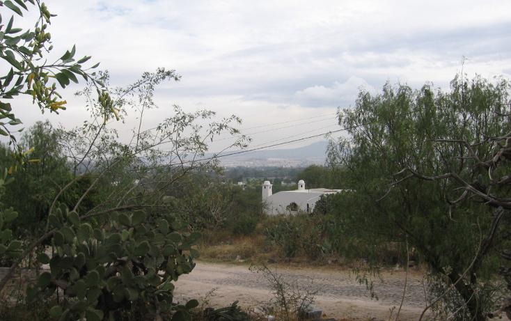 Foto de terreno habitacional en venta en  , balvanera polo y country club, corregidora, quer?taro, 1177221 No. 01