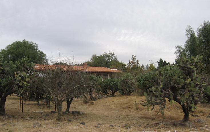 Foto de terreno habitacional en venta en  , balvanera polo y country club, corregidora, quer?taro, 1177221 No. 02