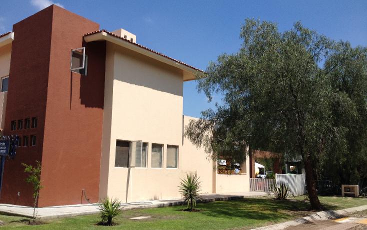 Foto de casa en condominio en venta en  , balvanera polo y country club, corregidora, querétaro, 1189021 No. 02