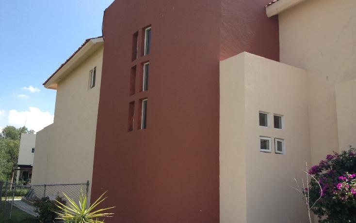 Foto de casa en condominio en venta en  , balvanera polo y country club, corregidora, querétaro, 1189021 No. 03