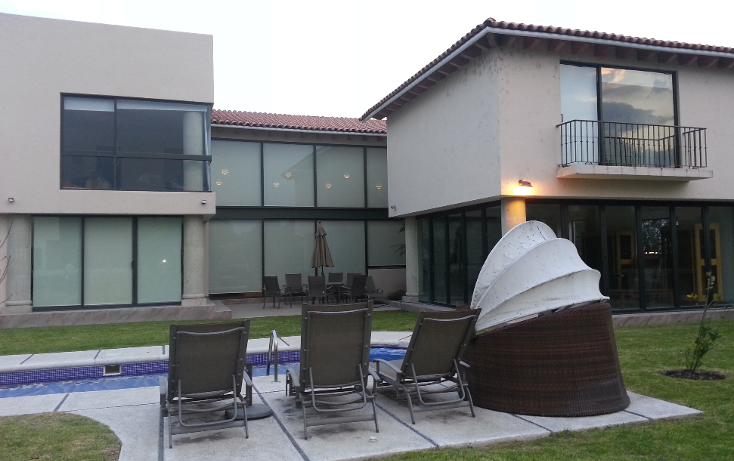 Foto de casa en venta en  , balvanera polo y country club, corregidora, quer?taro, 1252099 No. 02