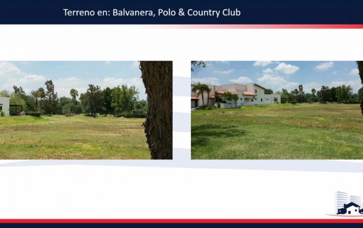 Foto de terreno habitacional en venta en, balvanera polo y country club, corregidora, querétaro, 1342919 no 02