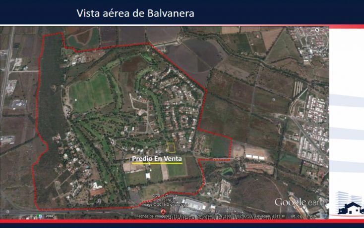 Foto de terreno habitacional en venta en, balvanera polo y country club, corregidora, querétaro, 1342919 no 03
