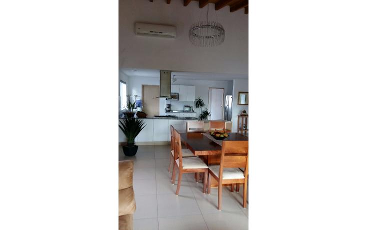 Foto de departamento en renta en  , balvanera polo y country club, corregidora, quer?taro, 1467931 No. 05