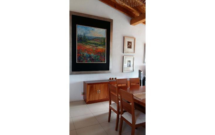 Foto de departamento en renta en  , balvanera polo y country club, corregidora, quer?taro, 1467931 No. 06