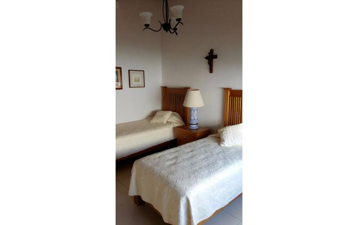 Foto de departamento en renta en  , balvanera polo y country club, corregidora, quer?taro, 1467931 No. 14