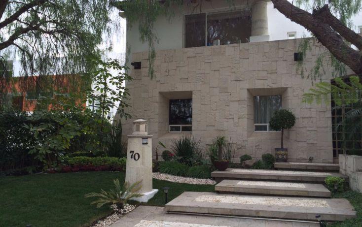 Foto de casa en condominio en venta en, balvanera polo y country club, corregidora, querétaro, 1636160 no 01