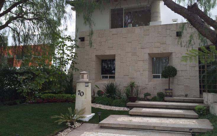 Foto de casa en venta en  , balvanera polo y country club, corregidora, querétaro, 1636160 No. 01