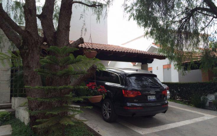 Foto de casa en condominio en venta en, balvanera polo y country club, corregidora, querétaro, 1636160 no 02