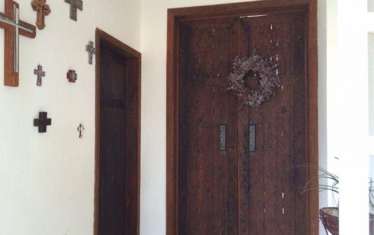 Foto de casa en condominio en venta en, balvanera polo y country club, corregidora, querétaro, 1636160 no 05