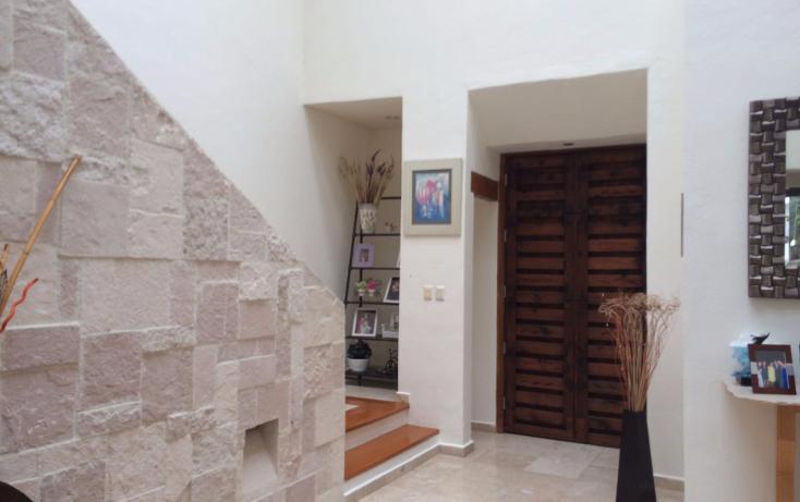 Foto de casa en venta en  , balvanera polo y country club, corregidora, querétaro, 1636160 No. 06