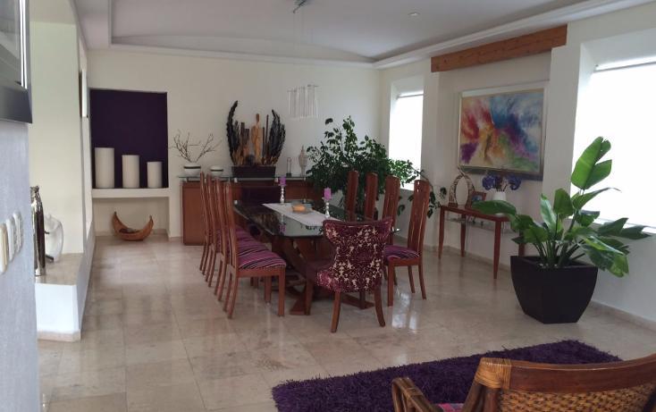 Foto de casa en venta en  , balvanera polo y country club, corregidora, querétaro, 1636160 No. 11