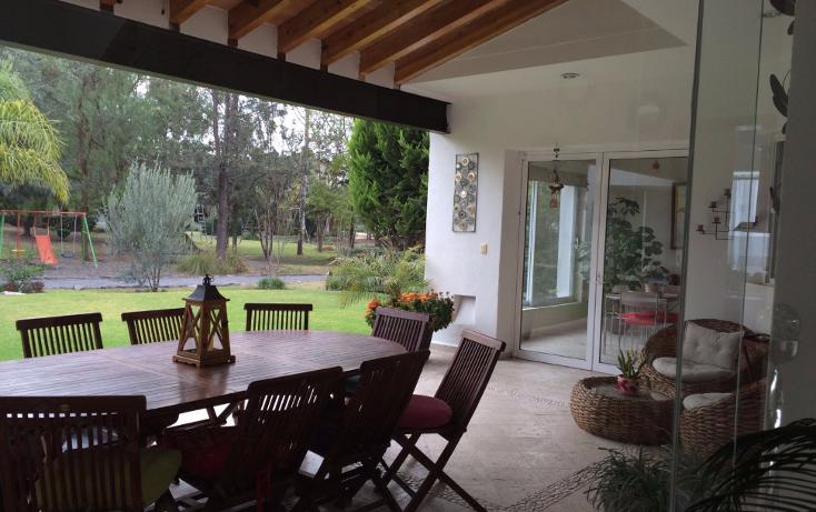 Foto de casa en venta en  , balvanera polo y country club, corregidora, querétaro, 1636160 No. 18