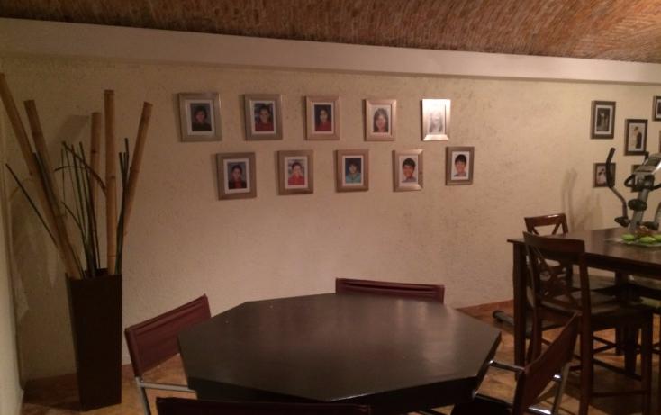 Foto de casa en venta en  , balvanera polo y country club, corregidora, querétaro, 1636160 No. 20