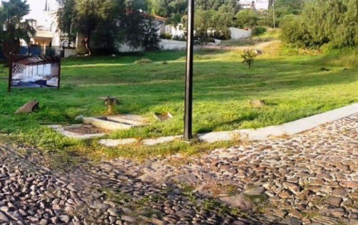 Foto de terreno habitacional en venta en, balvanera polo y country club, corregidora, querétaro, 1637702 no 01