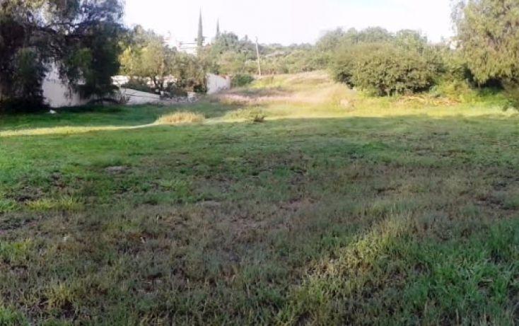 Foto de terreno habitacional en venta en, balvanera polo y country club, corregidora, querétaro, 1637702 no 02