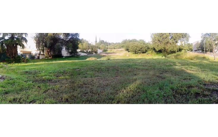 Foto de terreno habitacional en venta en  , balvanera polo y country club, corregidora, querétaro, 1637702 No. 02