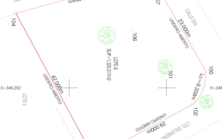 Foto de terreno habitacional en venta en, balvanera polo y country club, corregidora, querétaro, 1637702 no 04
