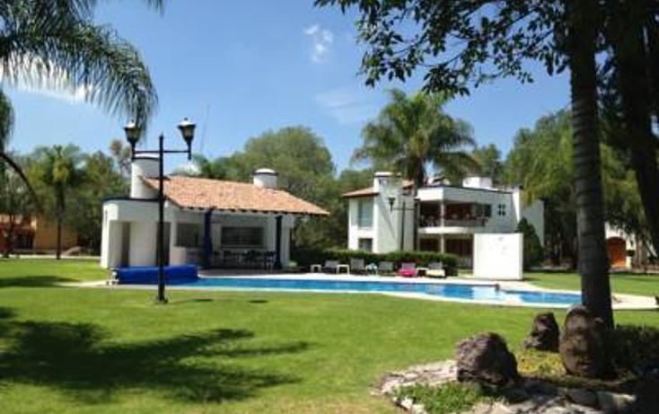 Foto de casa en venta en  , balvanera polo y country club, corregidora, quer?taro, 1971984 No. 02