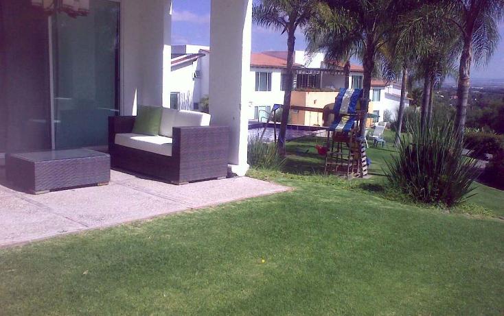Foto de casa en venta en  , balvanera polo y country club, corregidora, quer?taro, 1971984 No. 03