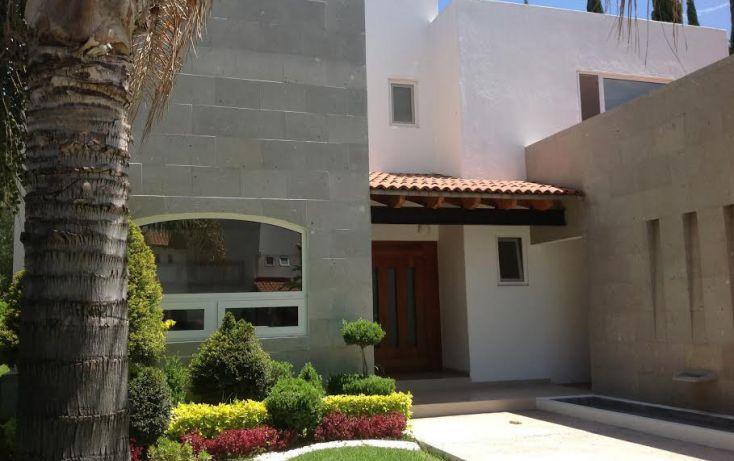 Foto de casa en condominio en renta en, balvanera polo y country club, corregidora, querétaro, 2027988 no 13