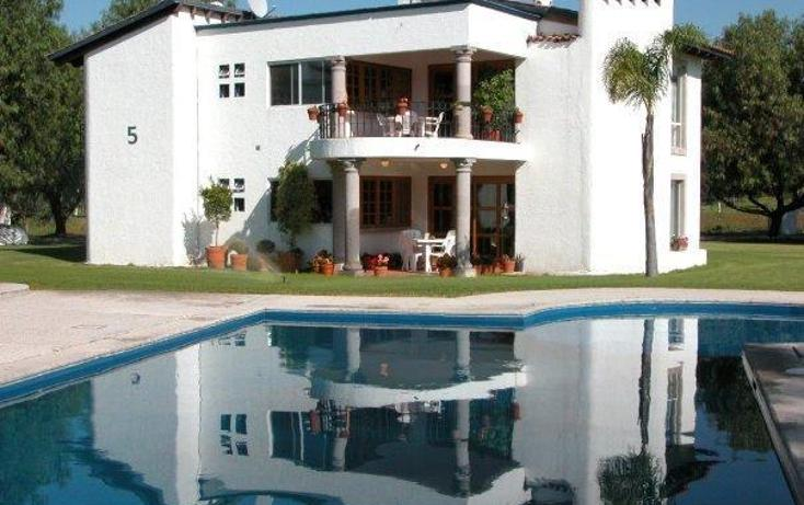 Foto de rancho en renta en  , balvanera polo y country club, corregidora, querétaro, 889091 No. 02