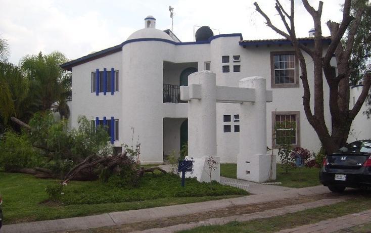 Foto de rancho en renta en  , balvanera polo y country club, corregidora, querétaro, 889091 No. 11