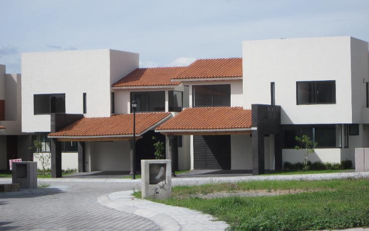 Foto de casa en condominio en renta en  , balvanera polo y country club, corregidora, querétaro, 941813 No. 01