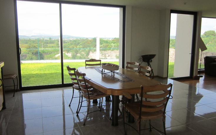 Foto de casa en condominio en renta en  , balvanera polo y country club, corregidora, querétaro, 941813 No. 02