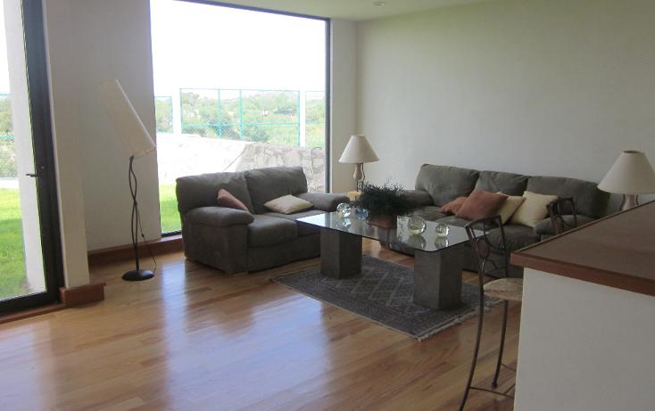 Foto de casa en condominio en renta en  , balvanera polo y country club, corregidora, querétaro, 941813 No. 03