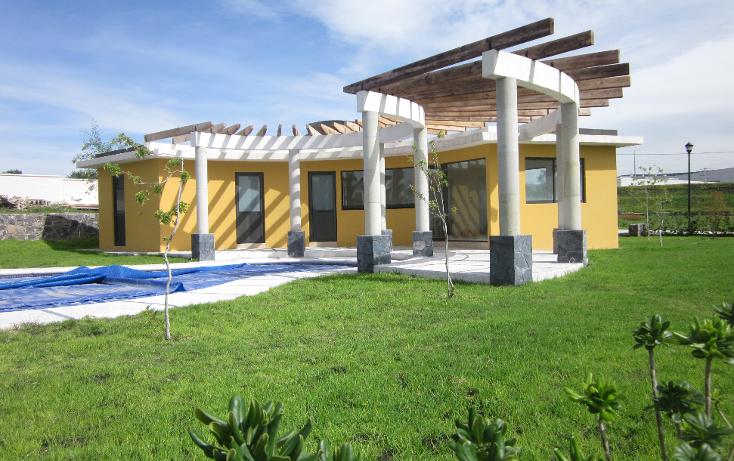 Foto de casa en condominio en renta en  , balvanera polo y country club, corregidora, querétaro, 941813 No. 11