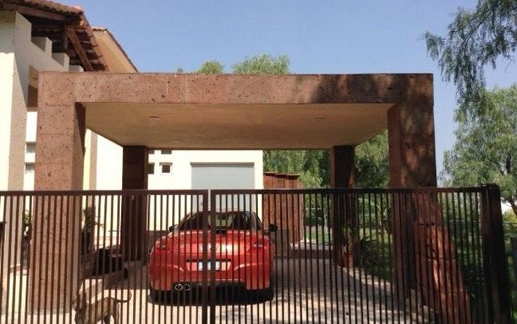 Foto de casa en venta en  , balvanera polo y country club, corregidora, querétaro, 941851 No. 02