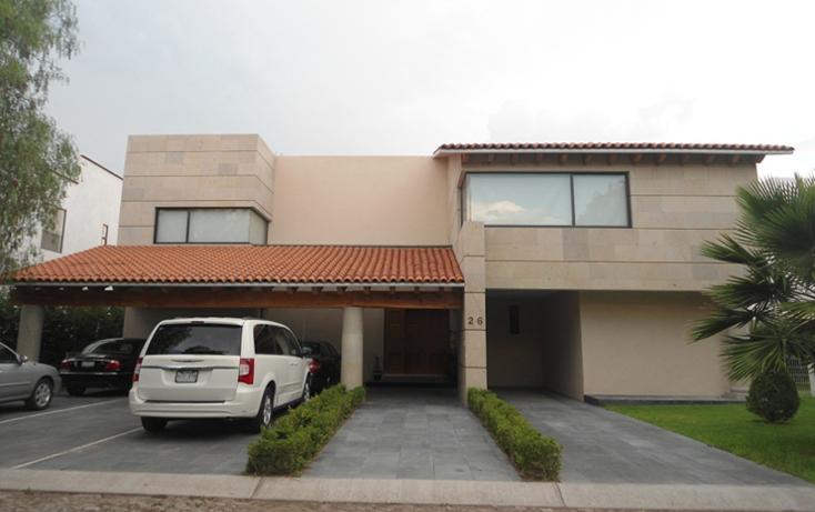 Foto de casa en venta en  , balvanera polo y country club, corregidora, quer?taro, 946801 No. 01